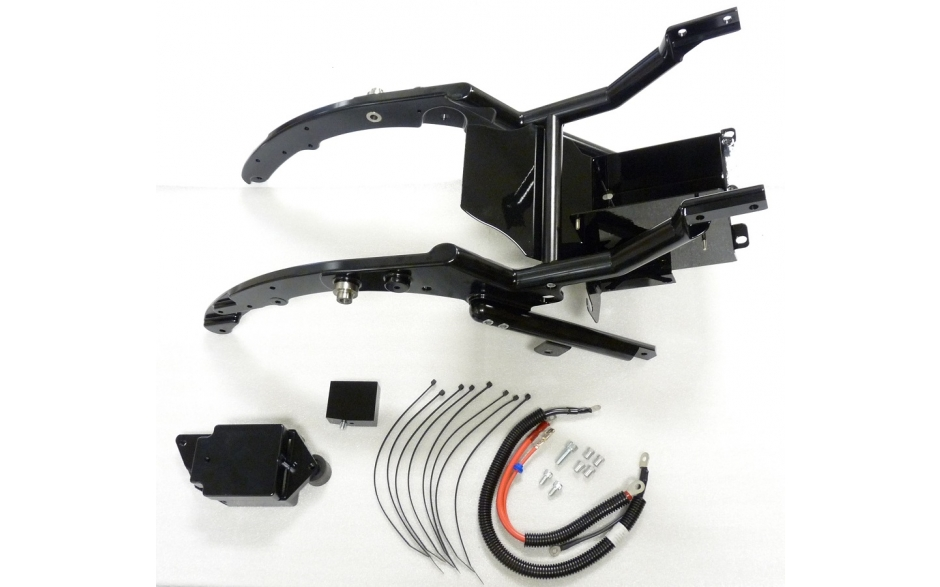 FBI Drop Seat Frame Kit '14 -- up FL